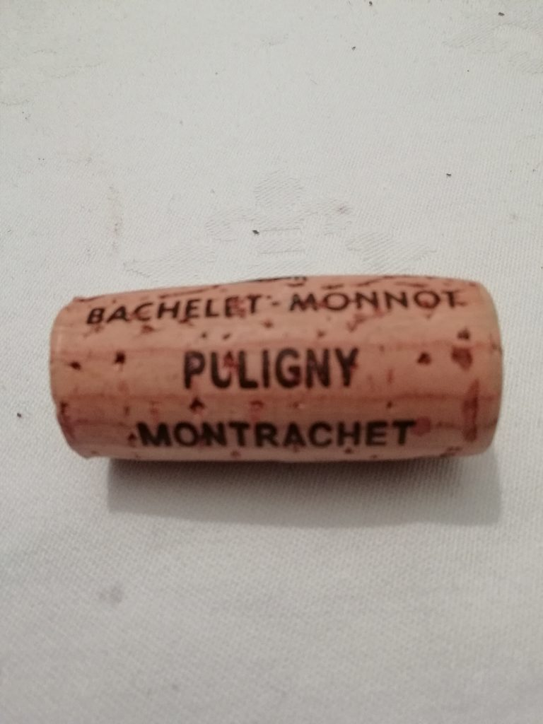 Corks, screwcaps and sustainability.