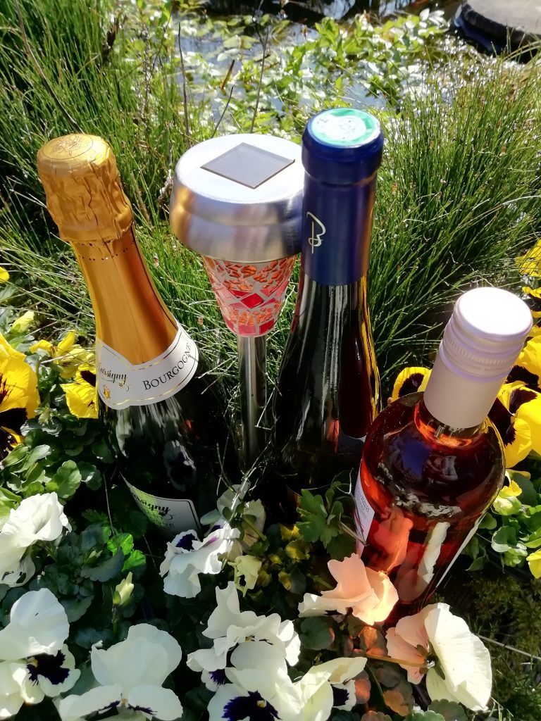 Spring and your winechoice